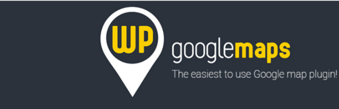 WP añadir Google Maps wordpress