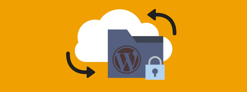 actualizar wordpress backup copia de seguridad