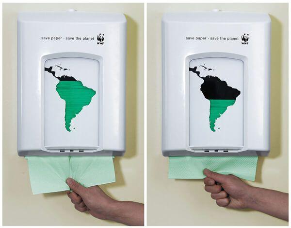 anuncios publicitarios ambient marketing