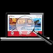 auditoría SEO agencia marketing online