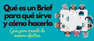 briefing que es marketing publicidad creativo