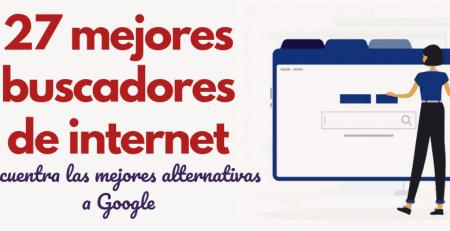 mejores buscadores de internet