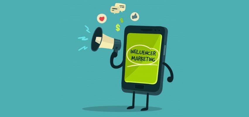 community manager buscar influencers embajadores de marca