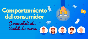 comportamiento del consumidor marketing