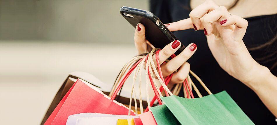 comportamiento del consumidor actual online