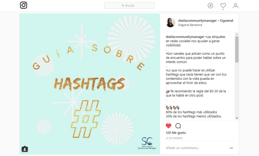 conseguir seguidores instagram gratis contenido de valor