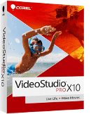 mejores programas para editar videos corel video studio pro
