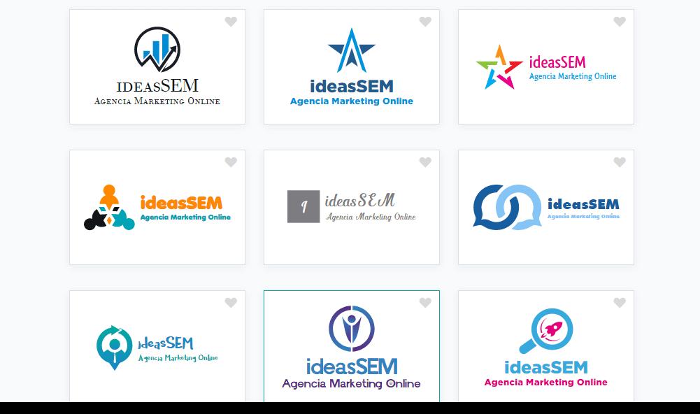 crear logo gratis online logo genie