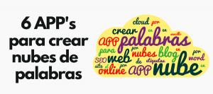 crear nube de palabras online etiquetas tags