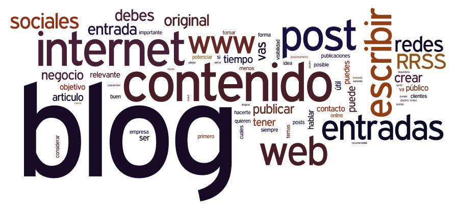 crear nubes de palabras online