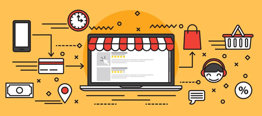 cuanto cuesta crear una tienda online lo que hay que tener en cuenta