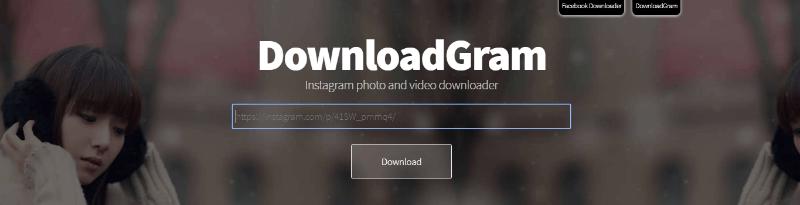 descargar fotos y videos de instagram pc ordenador