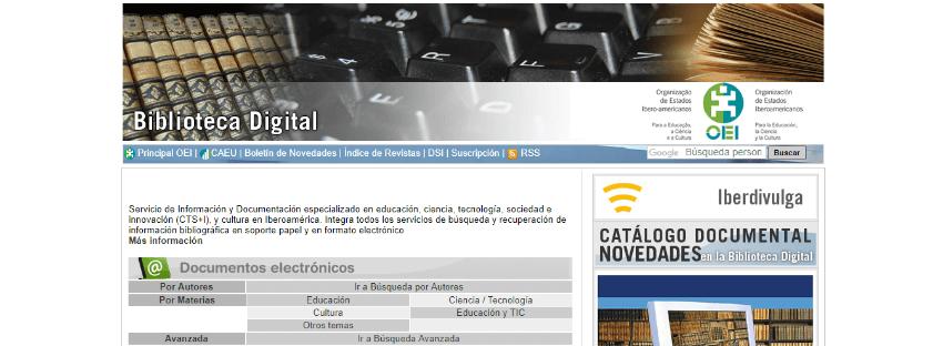 paginas donde descargar libros gratis tecnología tics