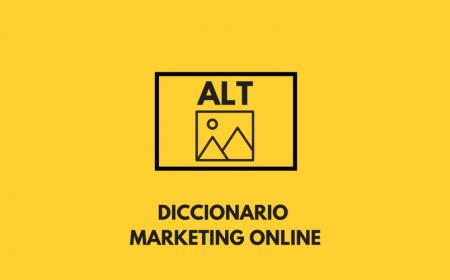 ¿Qué es el Atributo Alt?