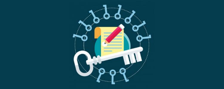 cómo elegir palabras clave SEO blog web
