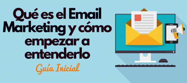 email marketing guía inicial