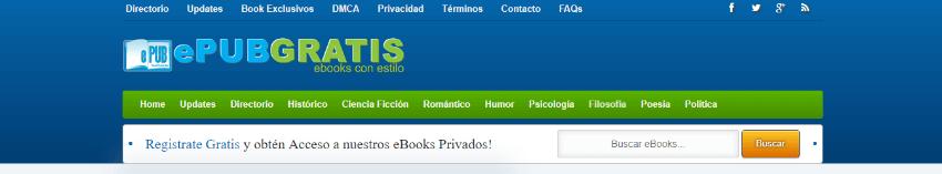 epubgratis bajar libros gratis