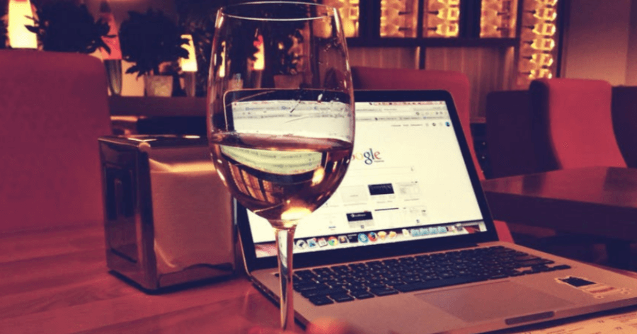marketing online hosteleria
