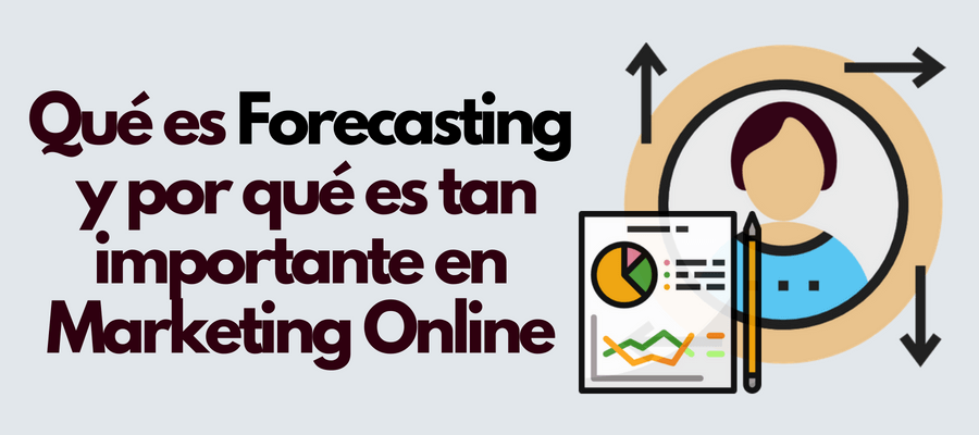 forecasting marketing online que es forecast