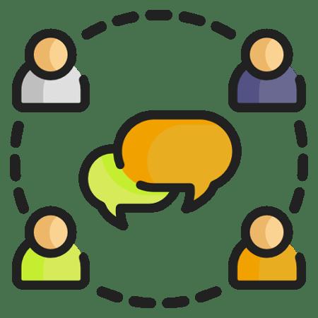 gestión de redes sociales branding