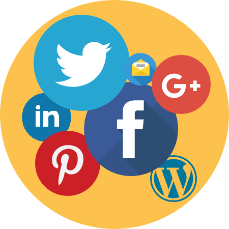 gestion de redes sociales agencia marketing digital