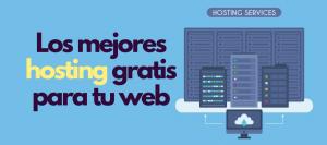 hosting gratuito web