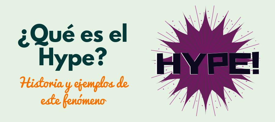 hype Que es