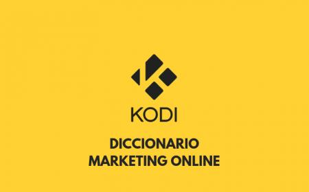 ¿Qué es Kodi?