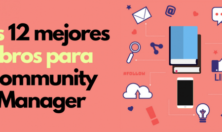 Libros Community Manager: 12 lecturas Social Media obligatorias