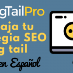long tail pro herramienta keyword research