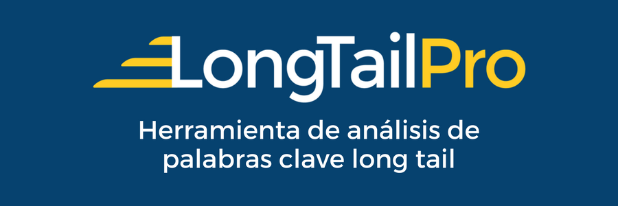 long tail pro español