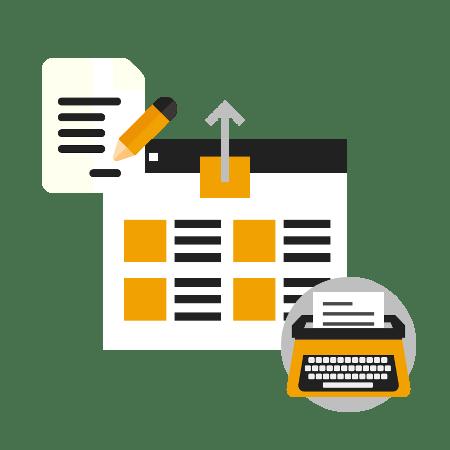 agencia de marketing de contenidos content