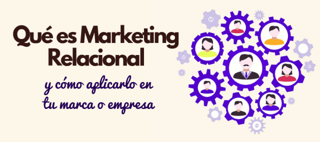 marketing relacional que es