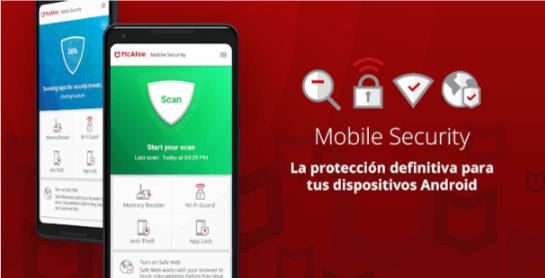 mobile security antivirus android gratis