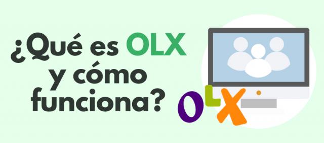 OLX que es