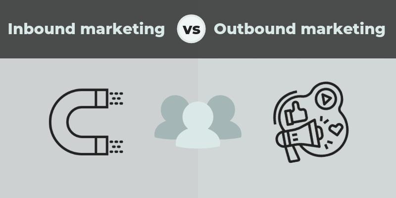 qué es outbound marketing