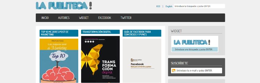 descargar libros gratis español marketing comunicación tecnología