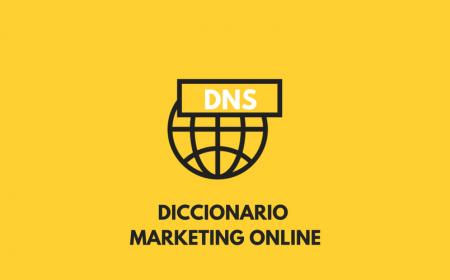 ¿Qué son las DNS?