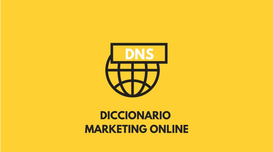 qué son las DNS hosting domain name system SEO