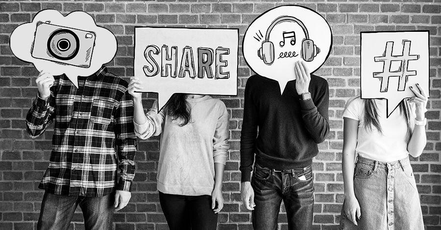 qué son las redes sociales verticales