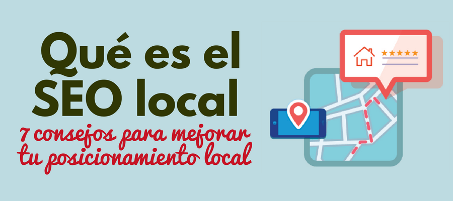 seo local que es posicionamiento local