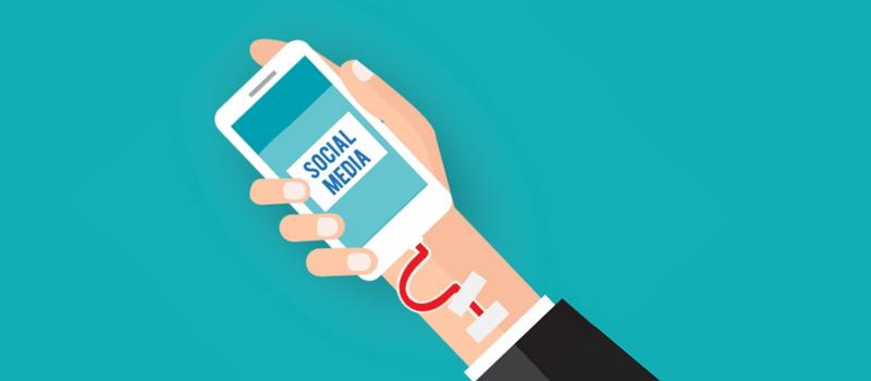 ventajas y desventajas de las redes sociales adicción
