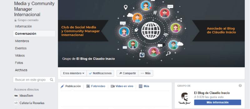 ventajas y desventajas redes sociales comunidad