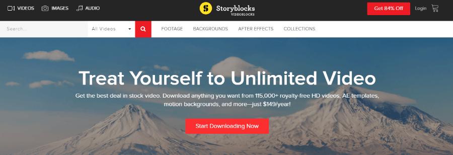 banco videos gratis videoblocks