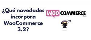 novedades de woocommerce